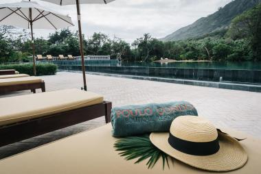 Combo Côn Đảo 3N2Đ + Poulo Condor Boutique Resort & Spa 5*+ Vé MB + Tặng Kayak