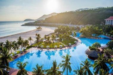 Combo Nha Trang 4N3Đ - Vinpearl Resort 5* + Citadines Bayfront hotel 4* - Bay Vietnam Airlines