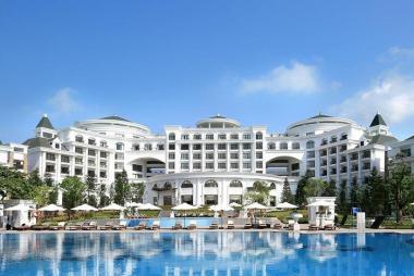 Combo Hạ Long 4N3Đ - Vinpearl Resort 5 Sao+ VMB