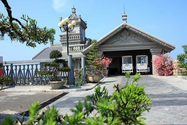 Combo Hải Phòng 3N2Đ - Hòn Dấu Resort + Vé Máy Bay