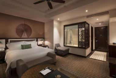 Combo Ninh Bình 3N2Đ - Ninh Binh Hidden Charm Hotel 4* + Xe đưa đón