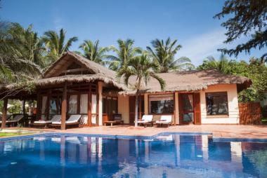 Combo Phan Thiết 3N2D - Khu Nghỉ Dưỡng Victoria Beach Resort & Spa + Xe Đưa Đón