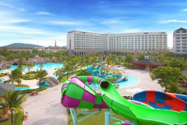 Combo Phú Quốc 4N3Đ - Vinoasis + Amarin Resort 4* + Bay Vietnam Airlines