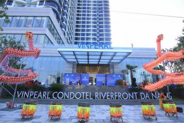 Combo Đà Nẵng 4N3Đ - Vinpearl Condotel Riverfront + Sala Danang Beach Hotel+ Bay Vietnam Airlines