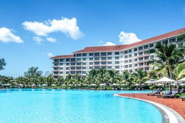 Combo Phú Quốc 3N2Đ - Vinpearl Resort 5* + Ăn 3 Bữa + Vé Vui Chơi + Bay Vietnam Airlines