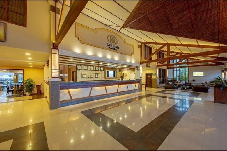 Combo Quảng Bình 3N2Đ, Bảo Ninh Beach Resort 4* + Bữa ăn