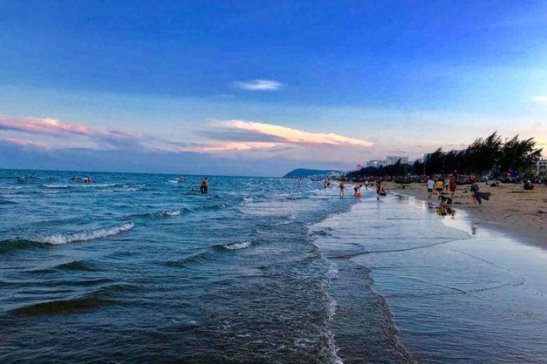 Biển Sầm Sơn 2