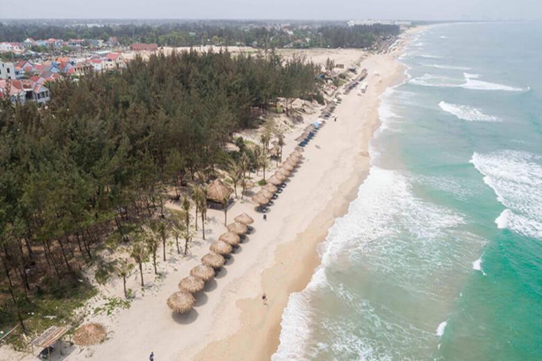 Combo Hội An 3N2D - Sol An Bàng Beach Resort & Spa 4* + Vé Máy Bay