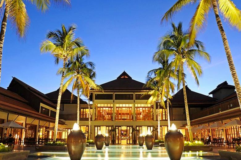 Combo Đà Nẵng 3N2Đ - Furama Resort Đà Nẵng 5* + VMB + Xe đưa đón