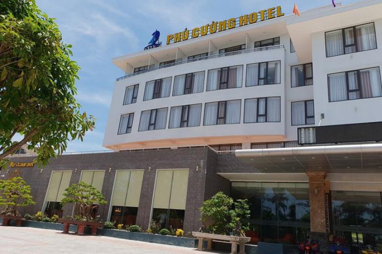 Combo Quảng Bình 3N2Đ - Phú Cường Beach Hotel 3*+ VMB + Bữa ăn