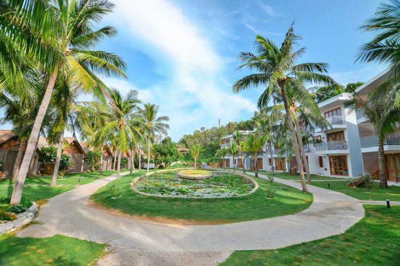 Combo Quy Nhơn 3N2Đ - Khu nghỉ dưỡng Casa Marina 4 Sao + Vé Máy Bay