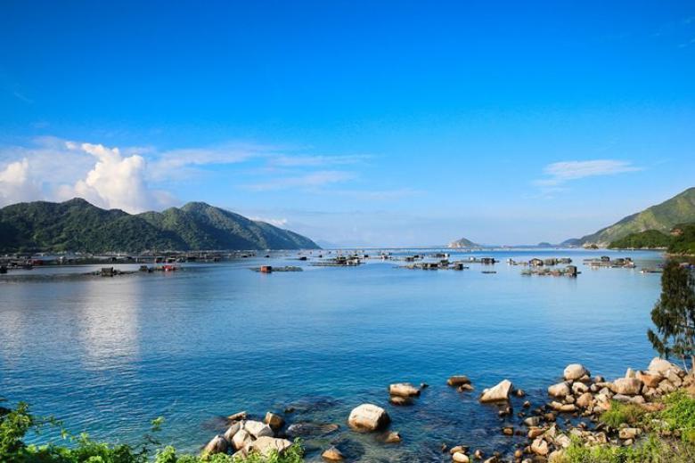 Biển Phú Yên 1