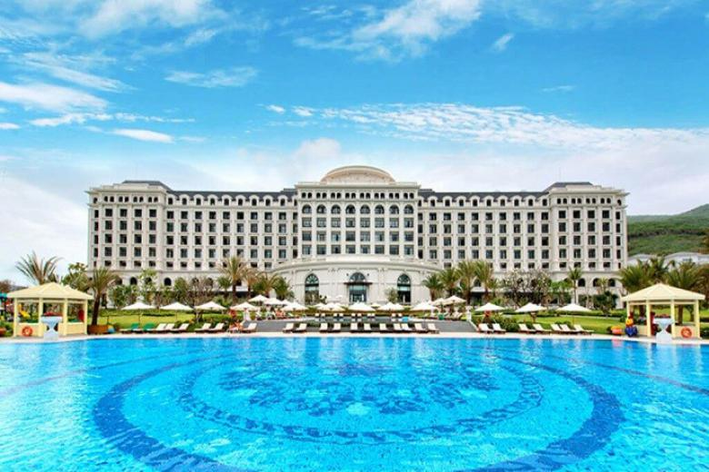 Combo Nha Trang 3N2Đ - Vinpearl Resort + Bay Vietnam Airlines