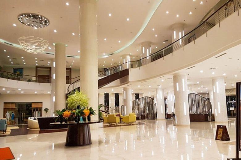nội thất Vinpearl Nha Trang