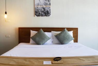 Combo Chiang Mai 4N3Đ - Star Hotel 3* + Vé MB