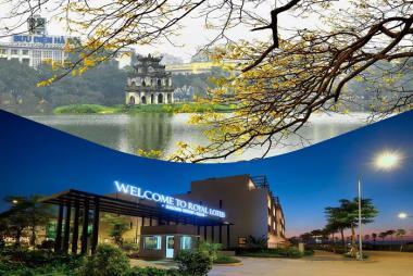 Combo Hà Nội + Hạ Long 3N2Đ - Royal Lotus Resort 5*+ La Belle Vie Hotel 4* + Buffet tối + Vé MB