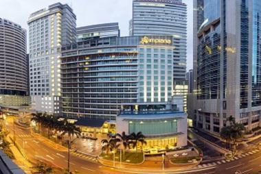 Combo Malaysia 3N2Đ - Impiana Hotel 4*+ Vé MB