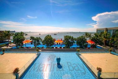 Combo Vũng Tàu 2N1Đ - Marina Bay Resort 5* + Xe Limousine Đưa Đón