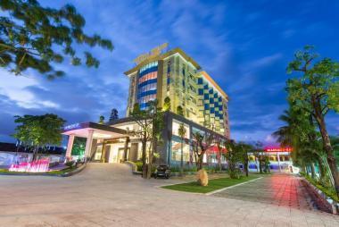 Combo Quy Nhơn 3N2Đ –  Mường Thanh Quy Nhơn Hotel 4* + Vé Máy Bay