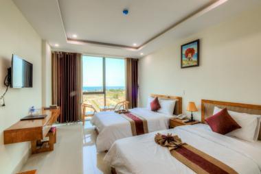 Combo Quảng Bình 3N2Đ – Khách Sạn Amanda 3* + Vé Máy Bay