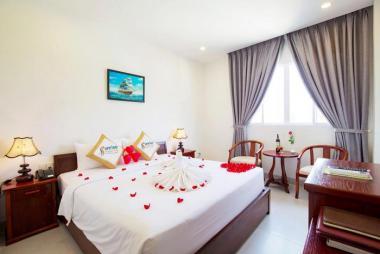 Combo Phú Quốc 3N2Đ - Khách sạn Sunrise Boutique 3* + Vé MB