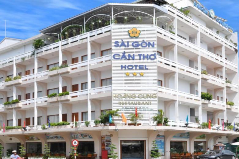 Combo Cần Thơ 3N2Đ – Sài Gòn Cần Thơ 3* + Xe Limousine/ Vé Máy Bay