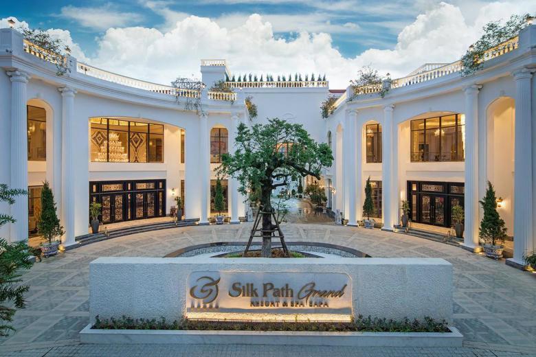 Combo Sapa 2N1Đ - Silk Path Grand Resort & Spa 5* + Xe đưa đón