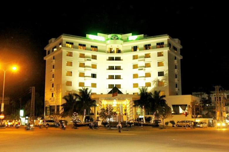Combo Lý Sơn 3N2Đ - Central Hotel 3* + Vé máy bay