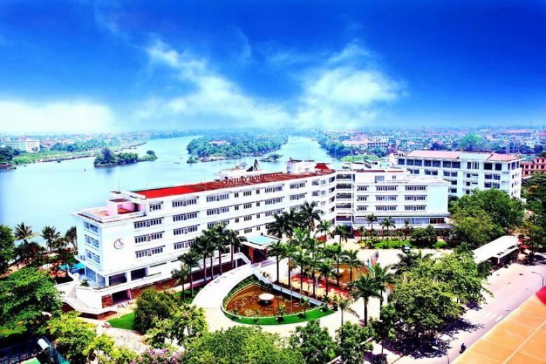 Combo Huế 3N2Đ – Century Riverside 4* + Vé Máy Bay