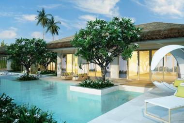 Combo Phú Quốc 3N2Đ - Fusion Phú Quốc Resort 5 sao - VMB + Xe đưa đón + Spa