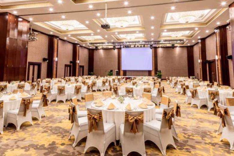Phòng hội nghị Vinpearl Nha Trang