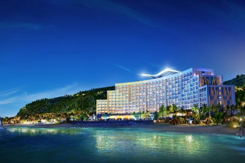 Combo Nha Trang 3N2Đ - Vinpearl Resort Nha Trang 5* + VMB