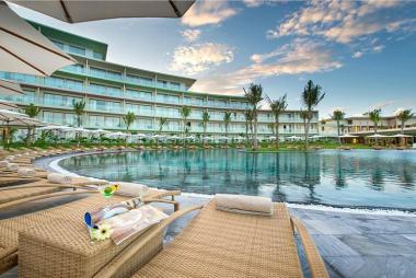 Combo Sầm Sơn 3N2Đ - FLC Sầm Sơn 5*( Hotel & Villa) + Xe Limousine