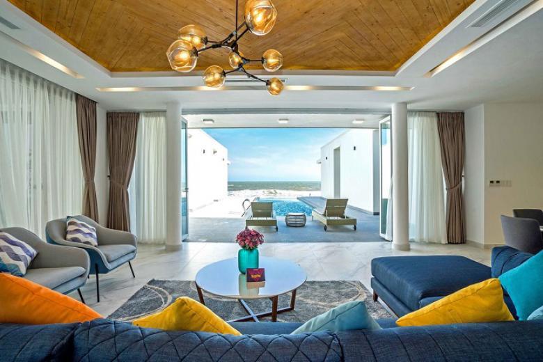 Combo Vũng Tàu 2N1Đ - Oceanami Villas & Beach Club + Xe Đưa Đón