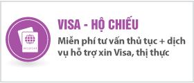 Visa - Hộ chiếu