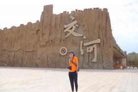 Hành trình khám phá Tân Cương - huyền thoại về con đường tơ lụa