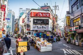 Đến Hàn Quốc nên đi đâu - Điểm danh 5 địa điểm được giới trẻ check in nhiều nhất hiện nay!