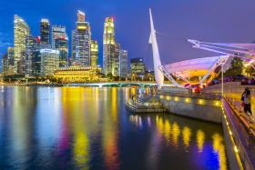 Đi Du Lịch Singapore Mua Gì Làm Quà Tặng?