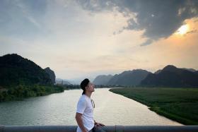 """Cộng đồng """"phát hoảng"""" vì lịch trình đi Quảng Bình chất hơn nước cất của nhóm bạn trẻ"""