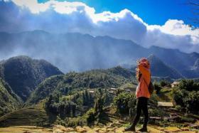 Tour Du Lịch Sapa Hấp Dẫn: Trekking Đến Làng Má Tra Và Tả Phìn