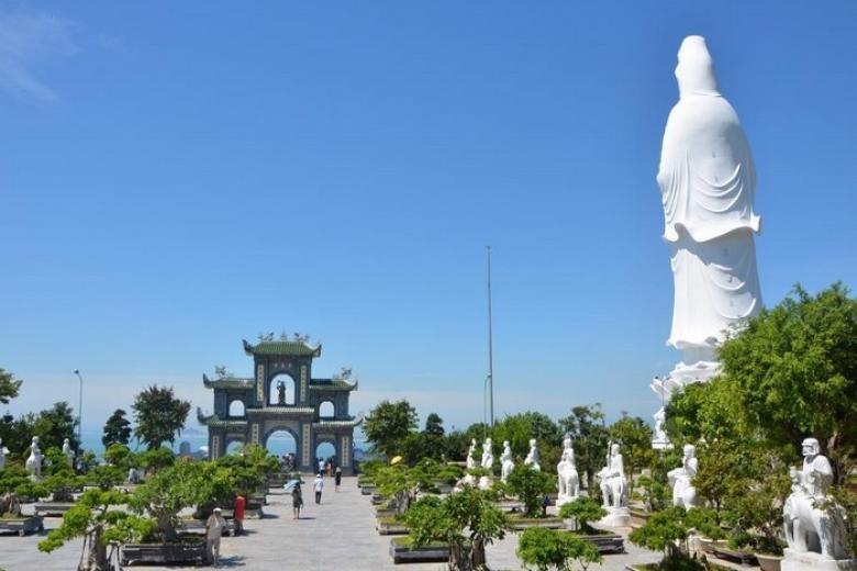 Tour Đà Nẵng - Sơn Trà -  Bà Nà - Cù Lao Chàm/Rừng dừa - Hội An 3N2Đ
