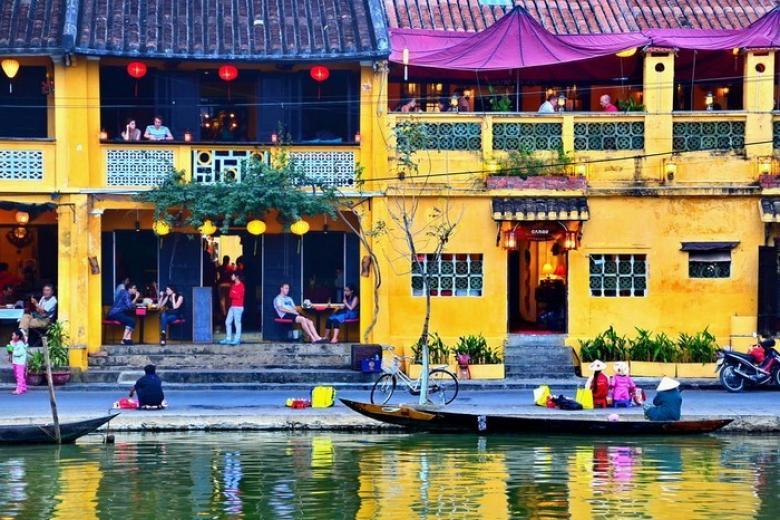 Tour Đà Nẵng - Bà Nà - Sơn Trà - Ngũ Hành Sơn - Hội An 3N2Đ
