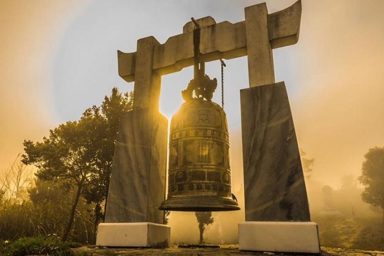 Tour Đà Nẵng - Vườn Quốc Gia Bạch Mã Huế 1 Ngày.