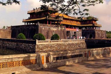 Tour Đà Nẵng - Sơn Trà - Hội An - Bà Nà - Huế - Động Phong Nha 5N4Đ
