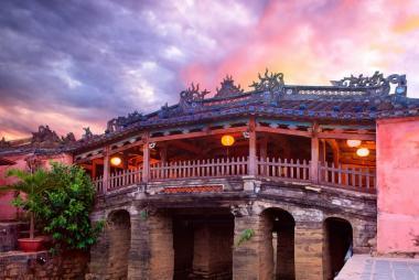 Tour Đà Nẵng - Sơn Trà - Cù Lao Chàm - Hội An - Bà Nà 4N3Đ