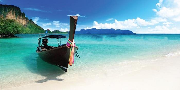 Du lịch Phú Quốc: Biển Bãi Dài