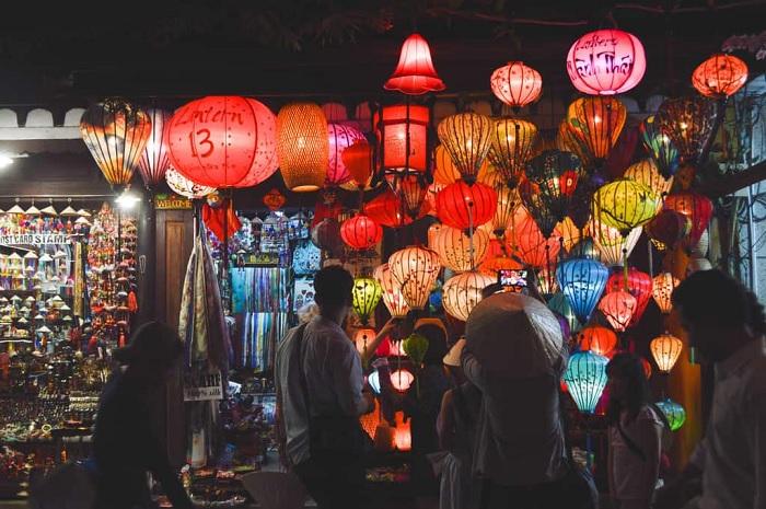 Tour Sơn Trà - Ngũ Hành Sơn - Hội An 1 ngày