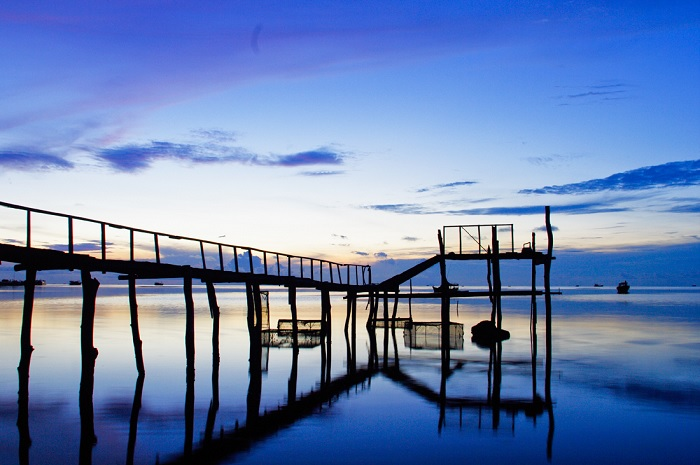 Tham Quan Đông Nam Phú Quốc