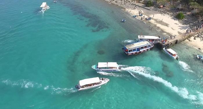 Lặn tại những hòn đảo san hô đẹp nhất ở Nha Trang