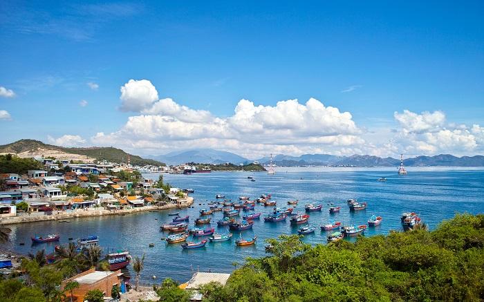 Cảng Yến Sào Khánh Hòa